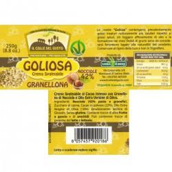 Granellona - Il Colle del Gusto - 250g