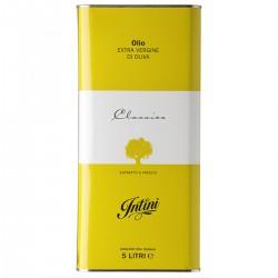 Olivenöl Extra Vergine Classico - Intini - 5l