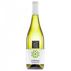 Weißwein Corniale IGT Marche - Il Conventino - 750ml