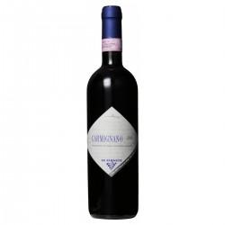 Rotwein Carmignano DOCG Le Farnete - Pierazzuoli - 750ml