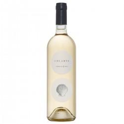 Weißwein Chlamys Vermentino di Sardegna - Accademia Olearia - 750ml