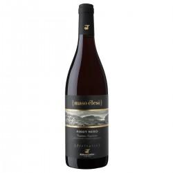 Rotwein Maso Élesi Pinot Nero Trentino DOC Bio - Agraria Riva del Garda - 750ml