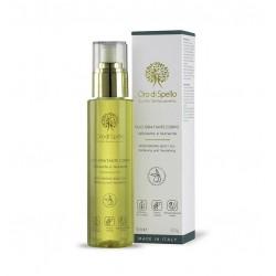 Feuchtigkeitsspendendes Körperöl - Oro di Spello - 150ml