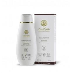 Schonende Shampoo - Oro di Spello - 250ml