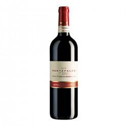 Rotwein Vigna Flaminia Maremmana Montefalco Rosso DOC - Arnaldo Caprai - 750ml