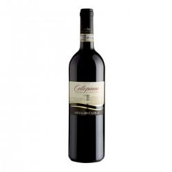 Rotwein Collepiano Montefalco sagrantino DOCG - Arnaldo Caprai - 750ml