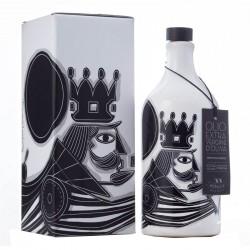 Olivenöl Extra Vergine Keramisches Glas Der König coratina - Muraglia - 500ml