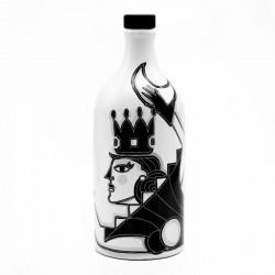 Olivenöl Extra Vergine Keramisches Glas Konigin coratina - Muraglia - 500ml