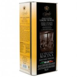 Olivenöl Extra Vergine La Vecchia Macina kanister - Agrolio - 5l