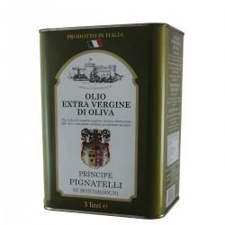 Olivenöl Extra Vergine Classico Kanister - Pignatelli - 3l