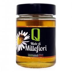 Blütenhonig Miele Millefiori - Quattrociocchi - 400gr
