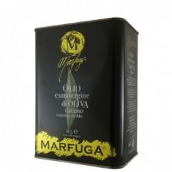 Olivenöl Extra Vergine Evo - Marfuga - 3l
