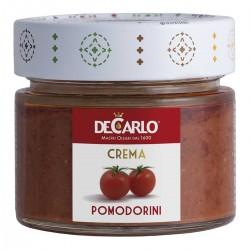 Red Passion Tomatencreme - De Carlo - 130gr