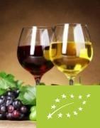Hochwertiger italienischer Bio-Wein - Online einkaufen