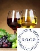 DOC-Weine und DOCG-Weine