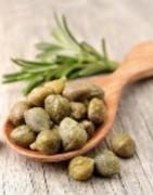 Leckere Kapern aus Italien online kaufen - Olivenöl aus Italien